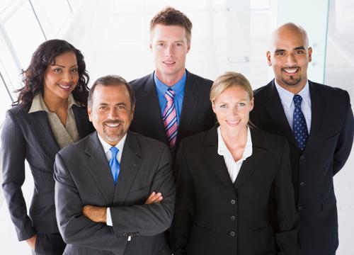 Professionnels impliques dans votre transaction